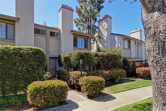427 S Broadway, Redondo Beach, CA 90277 (#SB18089934) :: Keller Williams Realty, LA Harbor