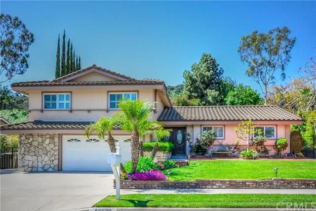 14530 Langhill Drive, Hacienda Heights, CA 91745 (#TR18089992) :: RE/MAX Masters