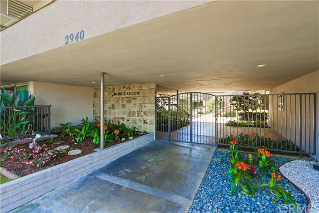 2940 W Carson Street #224, Torrance, CA 90503 (#SB18086471) :: Keller Williams Realty, LA Harbor