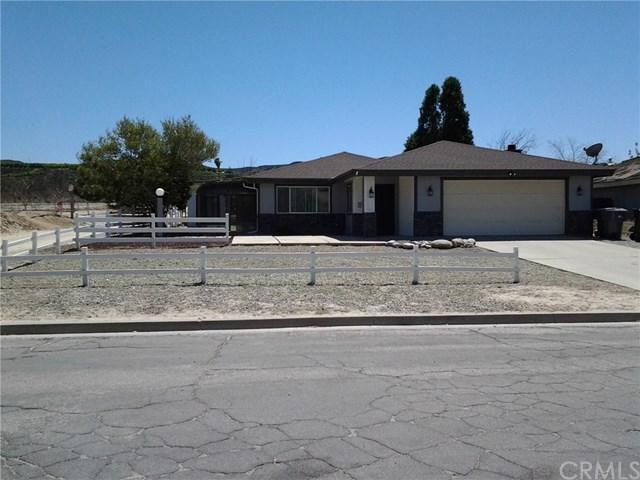 45993 Bentley Street, Hemet, CA 92544 (#SW18089661) :: Impact Real Estate