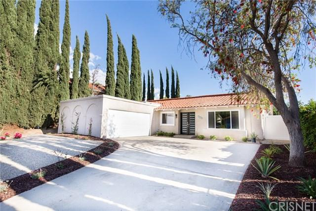 20734 Tulsa Street, Chatsworth, CA 91311 (#SR18088811) :: Kristi Roberts Group, Inc.