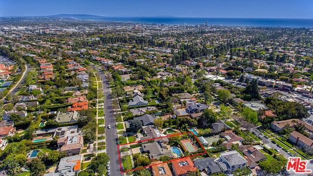 507 Moreno Avenue, Los Angeles (City), CA 90049 (#18334974) :: RE/MAX Empire Properties