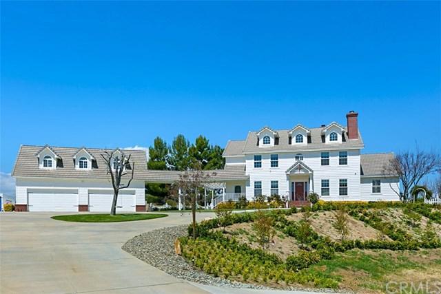 36865 Avenida La Cresta, Murrieta, CA 92562 (#OC18088622) :: Impact Real Estate