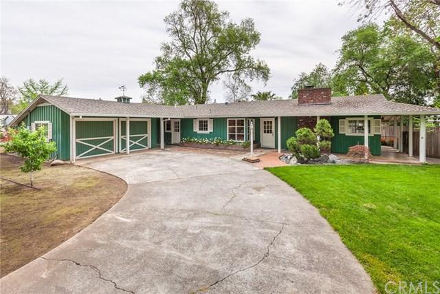 1145 W Lindo Avenue, Chico, CA 95926 (#SN18089311) :: The Laffins Real Estate Team