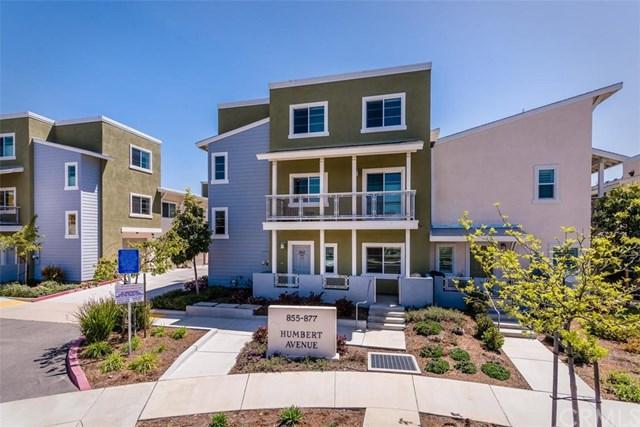 855 Humbert Avenue, San Luis Obispo, CA 93401 (#SP18088157) :: Pismo Beach Homes Team