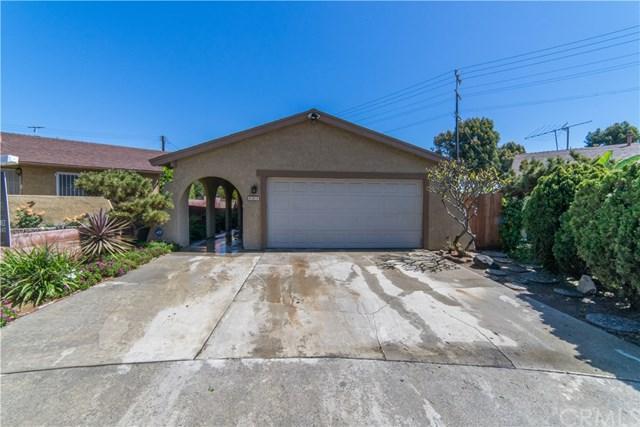 503 W Sherman Avenue, Gardena, CA 90248 (#PW18089405) :: Keller Williams Realty, LA Harbor