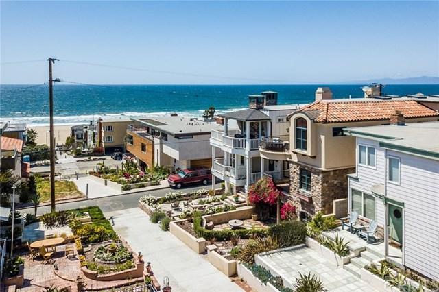 228 3rd Street, Manhattan Beach, CA 90266 (#SB18089730) :: Keller Williams Realty, LA Harbor