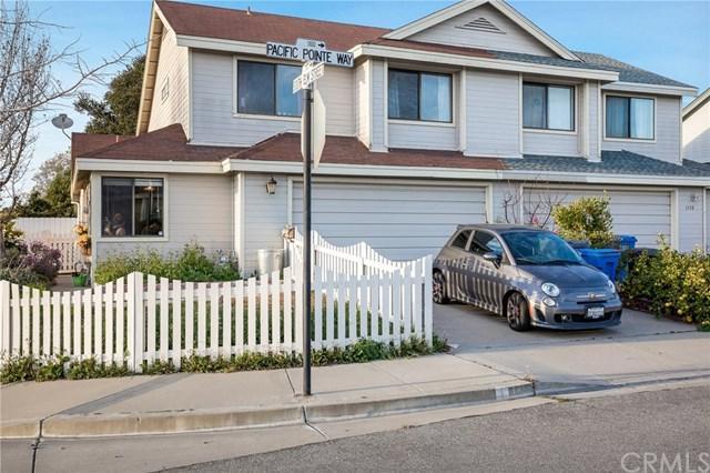 1148 Pacific Pointe Way, Arroyo Grande, CA 93420 (#SP18089879) :: Pismo Beach Homes Team
