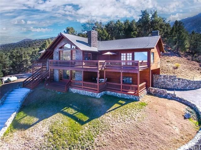 14312 Mesa Way, Pine Mountain Club, CA 93222 (#SR18086667) :: UNiQ Realty