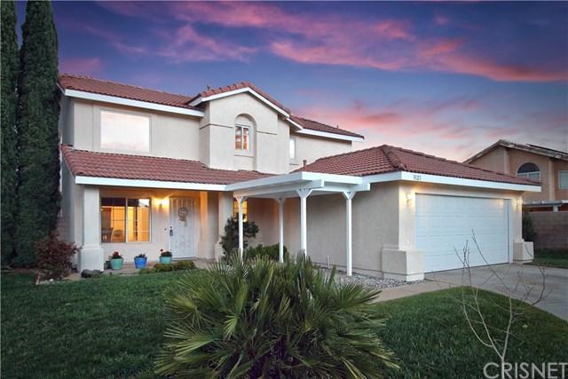 3121 Serena Court, Palmdale, CA 93551 (#SR18090060) :: RE/MAX Empire Properties