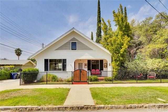 14 W Home Place, Redlands, CA 92373 (#EV18089006) :: RE/MAX Empire Properties