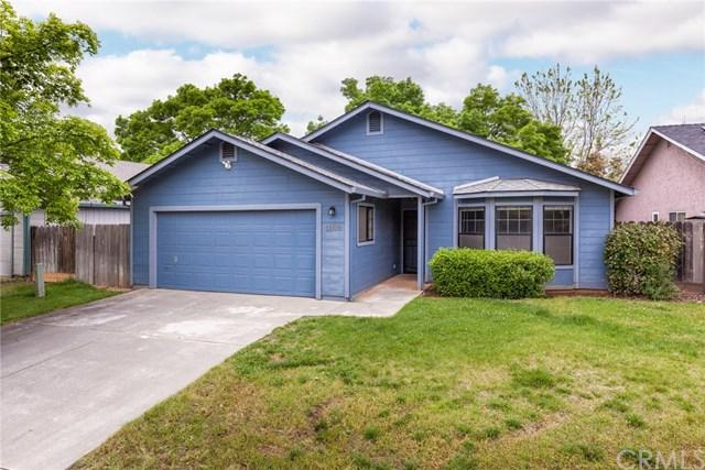 1188 Lupin Avenue, Chico, CA 95973 (#SN18090118) :: The Laffins Real Estate Team