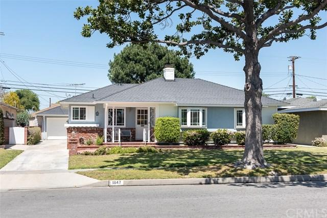1847 W Flower Avenue, Fullerton, CA 92833 (#PW18088962) :: Ardent Real Estate Group, Inc.