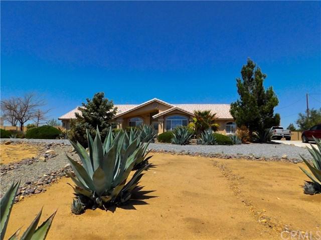 18520 Hercules Street, Hesperia, CA 92345 (#EV18089964) :: RE/MAX Empire Properties