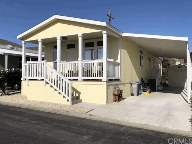 3057 S Higuera Street #112, San Luis Obispo, CA 93401 (#SP18090015) :: Pismo Beach Homes Team