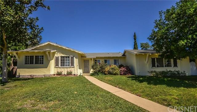 18411 Chatsworth Street, Northridge, CA 91326 (#SR18090158) :: The Brad Korb Real Estate Group