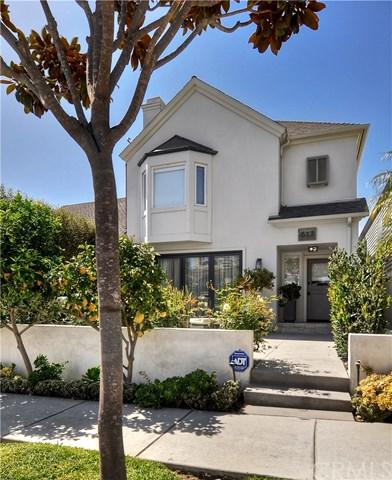 617-.5 Orchid Avenue #2, Corona Del Mar, CA 92625 (#NP18086970) :: The Marelly Group | Compass