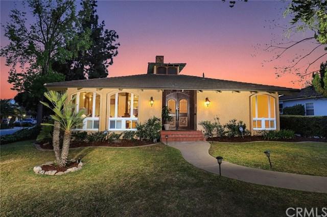 902 Coronado Drive, Arcadia, CA 91007 (#WS18090223) :: RE/MAX Empire Properties