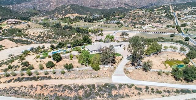 37527 La Encina Circle, Murrieta, CA 92562 (#SW18088834) :: Impact Real Estate
