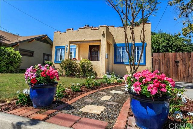 585 E Culver Avenue, Orange, CA 92866 (#PW18089584) :: Ardent Real Estate Group, Inc.
