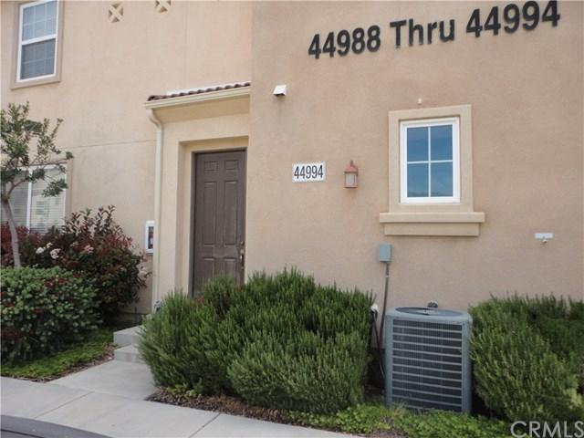 44994 Hawthorn Street #220, Temecula, CA 92592 (#SW18089161) :: Impact Real Estate