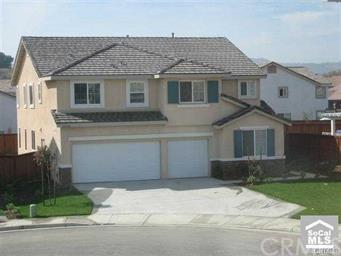 23583 Coast Live Oak Lane, Murrieta, CA 92562 (#IG18045483) :: The Ashley Cooper Team