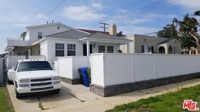 891 W Elberon Avenue, San Pedro, CA 90731 (#18334680) :: Keller Williams Realty, LA Harbor