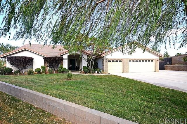 4501 W Avenue N4, Palmdale, CA 93551 (#SR18089007) :: RE/MAX Empire Properties