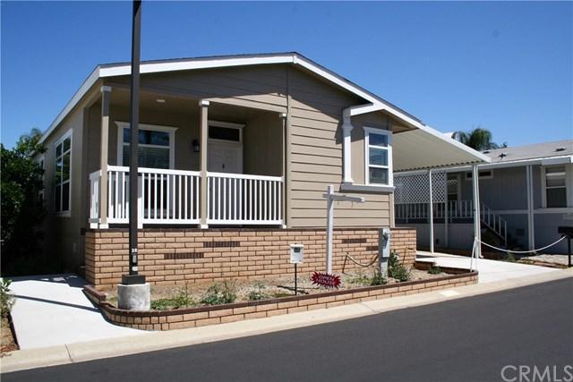 1245 Cienega #112, San Dimas, CA 91773 (#OC18090238) :: Kristi Roberts Group, Inc.