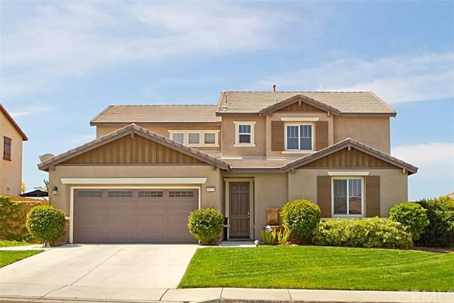 35571 Sugar Maple Street, Murrieta, CA 92563 (#SW18082301) :: RE/MAX Empire Properties