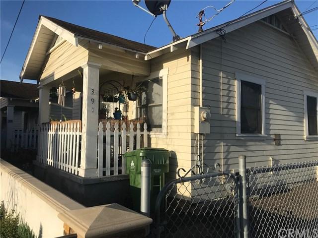 391 W 19th Street, San Pedro, CA 90731 (#SB18088076) :: Keller Williams Realty, LA Harbor