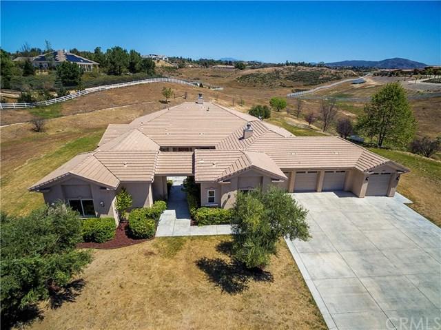 33550 Orlinda Drive, Temecula, CA 92592 (#SW18088872) :: Kristi Roberts Group, Inc.