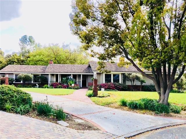 15275 La Calma Drive, Whittier, CA 90605 (#PW18075673) :: Ardent Real Estate Group, Inc.