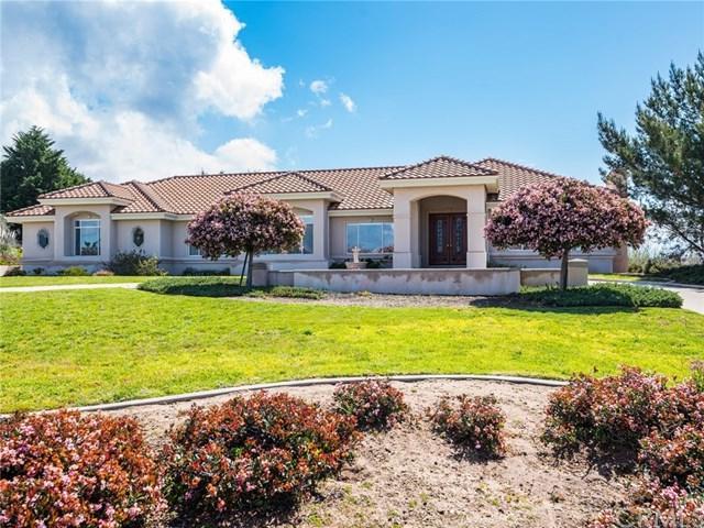 776 Arabian Circle, Arroyo Grande, CA 93420 (#PI18088333) :: Nest Central Coast