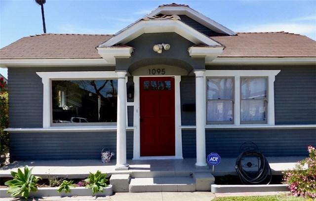 1095 Raymond Avenue, Long Beach, CA 90804 (#PW18090342) :: Keller Williams Realty, LA Harbor