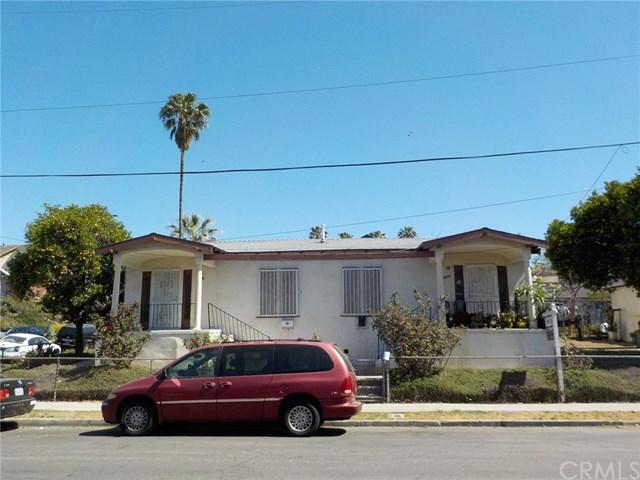 2237 Elsinore Street, Los Angeles (City), CA 90026 (#PW18088759) :: Kristi Roberts Group, Inc.
