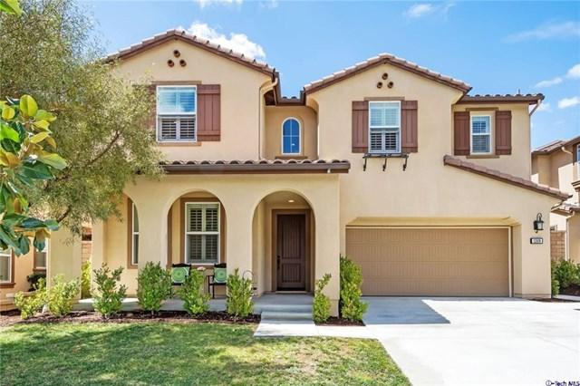 1309 N Macneil Drive, Azusa, CA 91702 (#318001441) :: The Costantino Group | Realty One Group