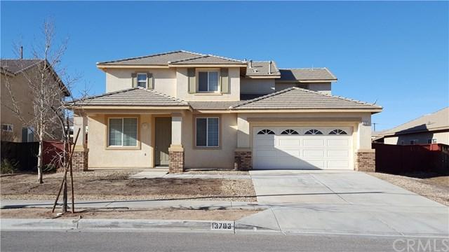 13783 Coolidge Way, Oak Hills, CA 92344 (#CV18090466) :: Barnett Renderos