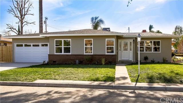 1240 W Camila Road, West Covina, CA 91790 (#CV18089969) :: Barnett Renderos