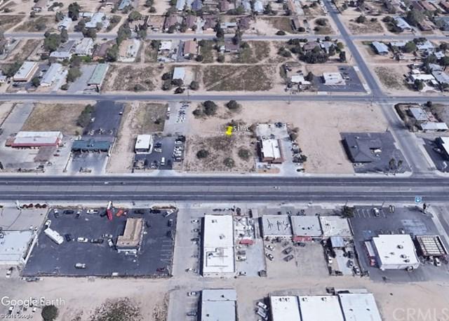 0 Main Street, Hesperia, CA 92345 (#EV18090492) :: RE/MAX Empire Properties