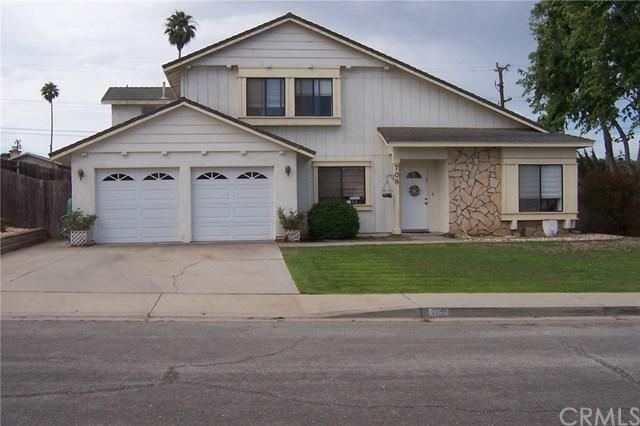 708 Grand Court, Santa Maria, CA 93455 (#OC18090504) :: Pismo Beach Homes Team