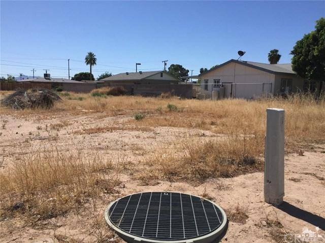 4th St, Blythe, CA 92225 (#218012452DA) :: Impact Real Estate