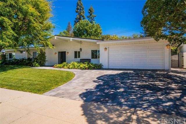 23742 Kivik Street, Woodland Hills, CA 91367 (#SR18089558) :: Barnett Renderos