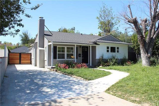 5937 Ranchito Avenue, Valley Glen, CA 91401 (#SR18090226) :: The Brad Korb Real Estate Group