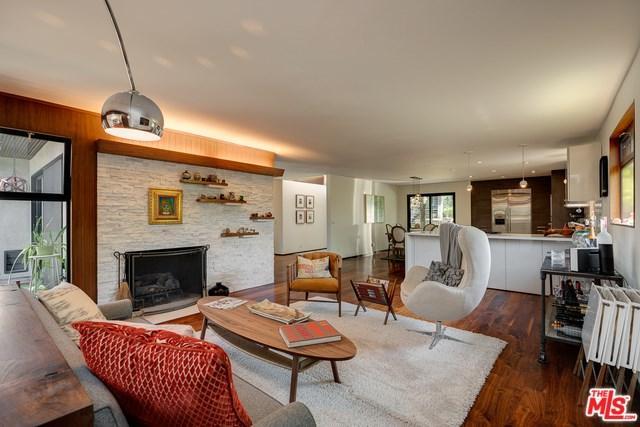 4349 Cedarhurst Circle, Los Angeles (City), CA 90027 (#18334676) :: Kristi Roberts Group, Inc.