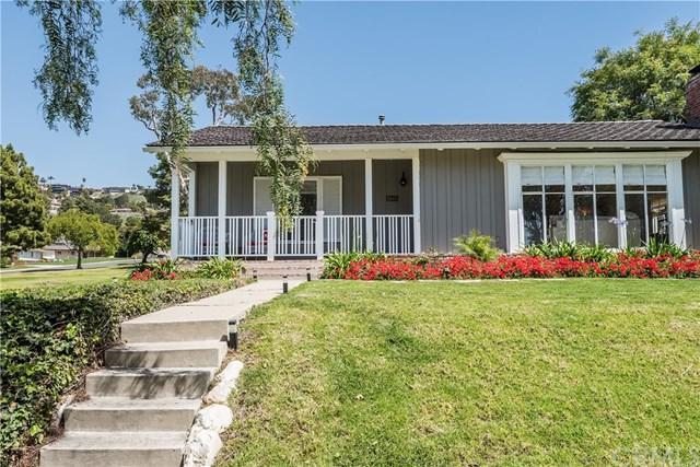 800 Paseo Lunado, Palos Verdes Estates, CA 90274 (#SB18088013) :: Keller Williams Realty, LA Harbor