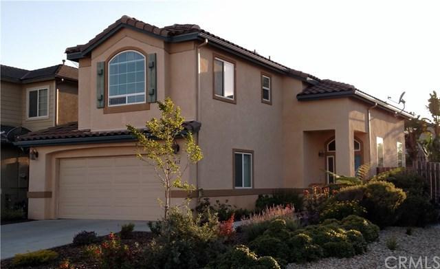412 Bakeman Lane, Arroyo Grande, CA 93420 (#SC18090509) :: Nest Central Coast