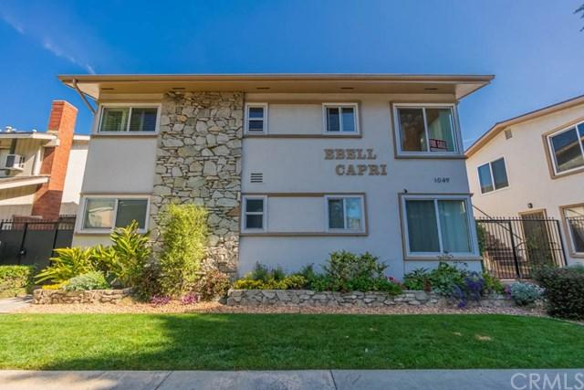 1049 3rd 4W, Long Beach, CA 90802 (#PW18087250) :: Keller Williams Realty, LA Harbor