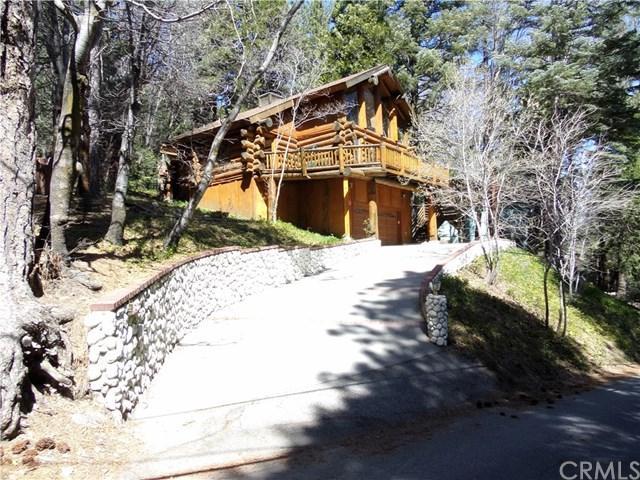 840 Sierra Vista Drive, Twin Peaks, CA 92391 (#EV18089581) :: RE/MAX Empire Properties