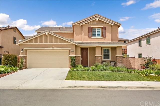 17960 Yellow Dock Way, San Bernardino, CA 92407 (#CV18090020) :: RE/MAX Empire Properties